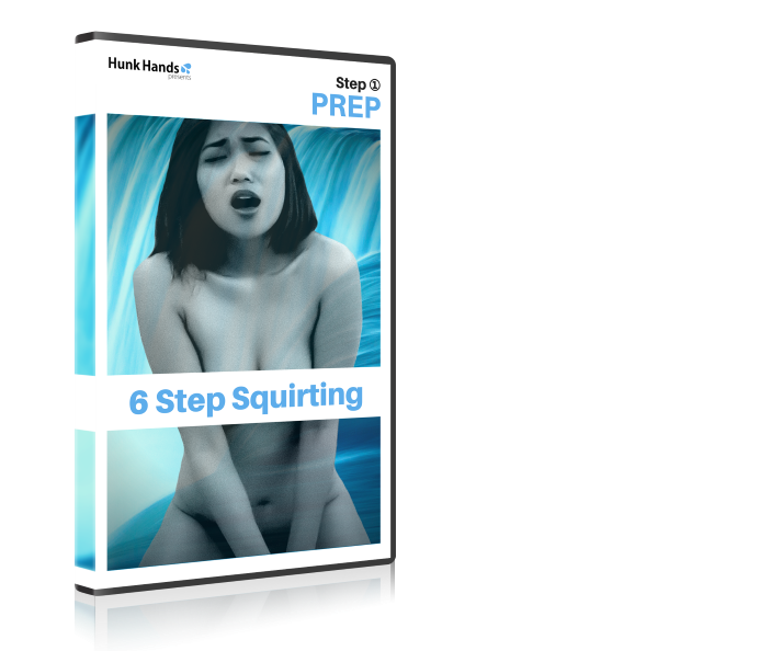 Squirting 101 DVD